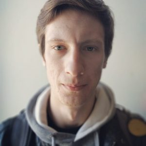 Катаев Денис Алексеевич